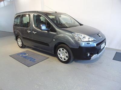 Peugeot Partner Tepee Premium HDi 90, vm. 2010, 41 tkm (1 / 6)