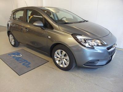 Opel CORSA 5-ov EXCITE 1,0T ecoFLEX Start/Stop 66kW MT6, vm. 2018, 4 tkm (1 / 8)
