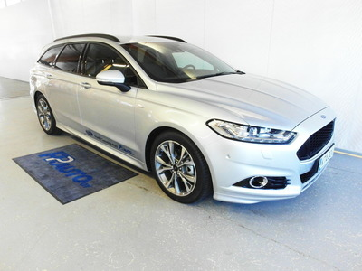 Ford MONDEO 1,5 EcoBoost 160hv A6 ST-Line Wagon, vm. 2018, 11 tkm (1 / 9)