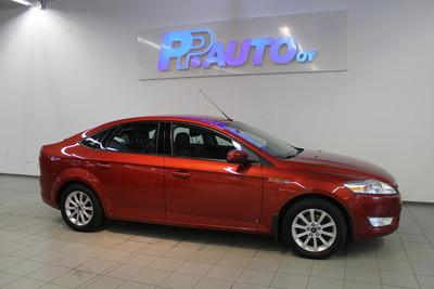 Ford Mondeo 1,6 125hv Trend M5 5-ovinen - Korko 2.99% ja ensimmäiset 3 kk lyhennysvapaata, vm. 2009, 82 tkm (1 / 8)