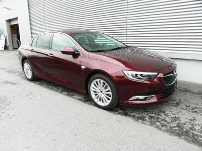 OPEL INSIGNIA Opel INSIGNIA Grand Sport Innovation 1,5 T 165 hv AT6 - Rahoituskorko 1.99% ja 1. erä joulukuussa!!, vm. 2018, 0 tkm (1 / 7)