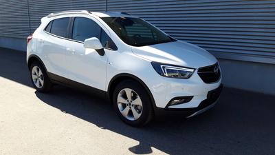 Opel Mokka X Enjoy 1,4 Turbo 103 kW AT6, vm. 2019, 0 tkm (1 / 8)