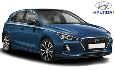 Ensiesittelyssä Lohjalla – uusi Hyundai i30!
