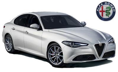 Uusi Alfa Romeo Giulia! Tervetuloa testaamaan ja tutustumaan upeaan Alfa Romeo -mallistoon. Varaa oma koeajosi!