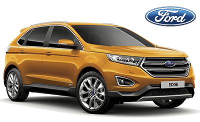 Uusi Ford Edge – Luokkansa parasta tilaa, ajodynamiikkaa sekä hienostuneisuutta. Tervetuloa tutustumaan!