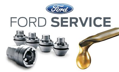 Ford Huolto – parasta palvelua Fordillesi. Katso täältä ajankohtaiset Ford-merkkihuollon tarjouksemme!
