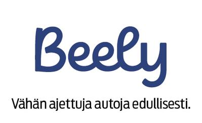 Beely on uusi, kätevä ja turvallinen vaihtoehto auton omistamiselle, jonka kautta saat auton käyttöösi kiinteällä kk-maksulla.