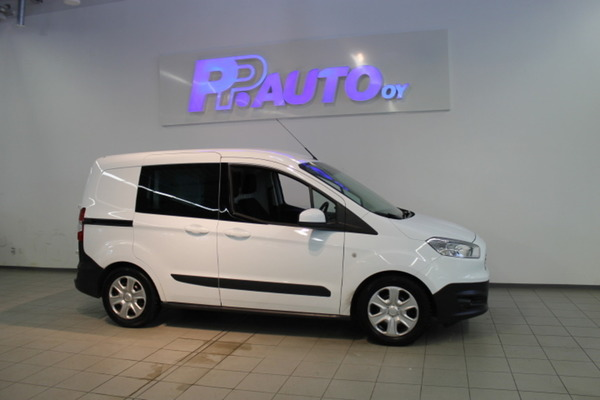 Ford TRANSIT COURIER 1,6 TDCi 95 Trend (MY15), vm. 2015, 98 tkm