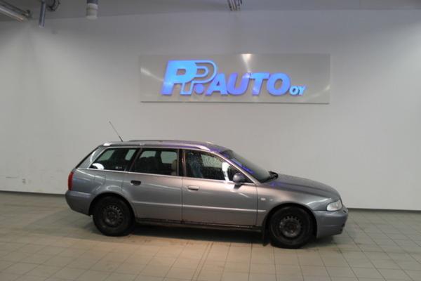 Audi A4 1.8 Avant Turbo 5d, vm. 1999, 340 tkm