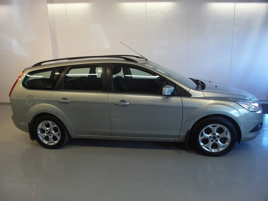 Ford FOCUS 1.6 100 Trend Wagon, vm. 2009, 155 tkm