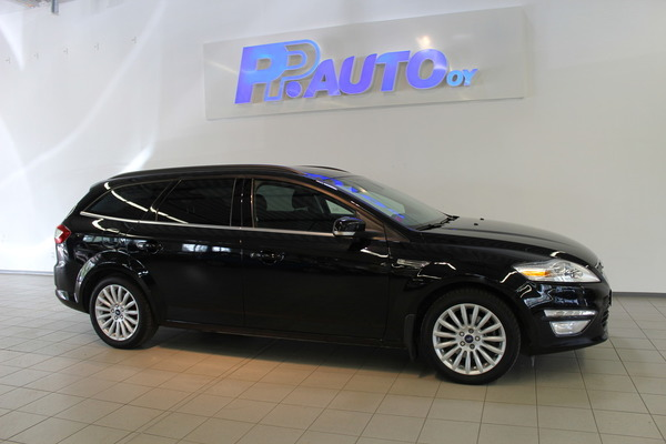 Ford MONDEO 1,6 EcoBoost 160 S/S Edition Wagon, vm. 2014, 46 tkm